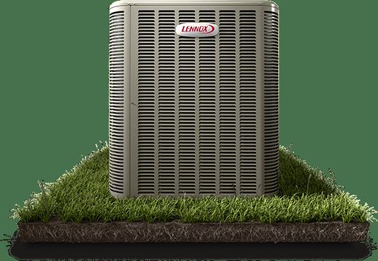 Lennox 16HPX Heat Pumps