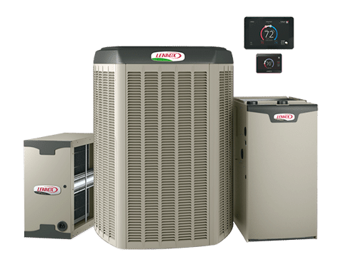 LENNOX Products