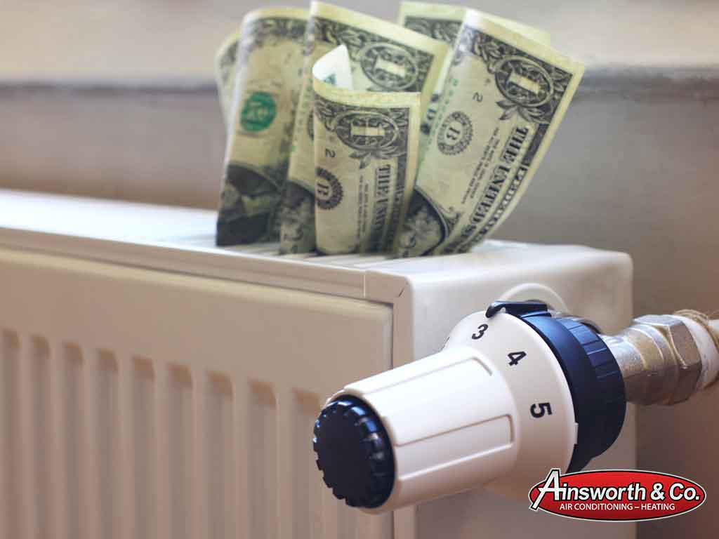 4 Energy-Saving Habits That Can Help Lower Your Heating Bill