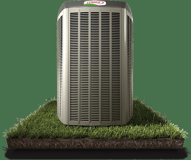Lennox XC21 MULTI-STAGE AIR CONDITIONER