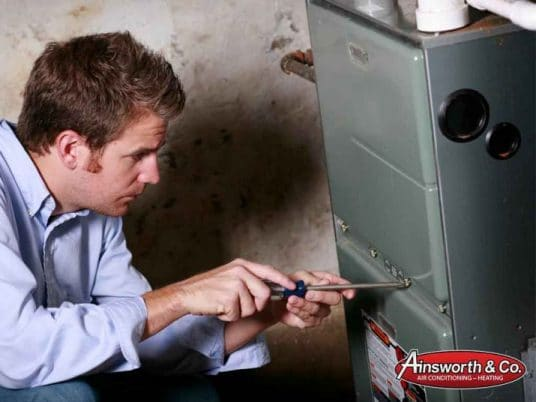 Furnace Sizing: Why Does It Matter