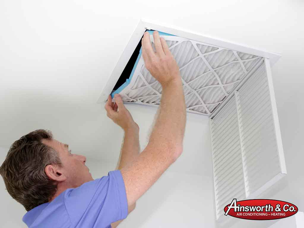 How to Relieve Fall Allergy Symptoms with Your HVAC System