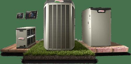 HVAC financing in Baytown, TX   Ainsworth AC