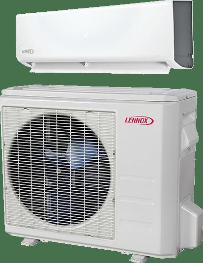 Lennox MHA Mini Split System