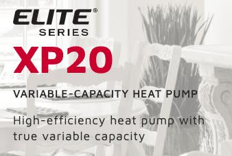 Lennox XP20 Heat Pumps | Ainsworth AC