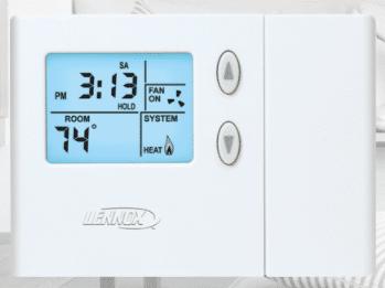 Lennox ComfortSense 3000 Thermostats | Ainsworth AC