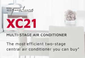Lennox XC21 Air Conditioner | Ainsworth AC