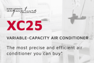 Lennox XC25 Air Conditioner | Ainsworth AC