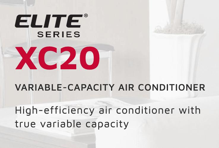 Lennox XC20 Air Conditioner   Ainsworth AC