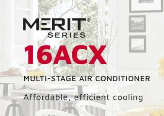 Lennox 16ACx Air Conditioner | Ainsworth AC