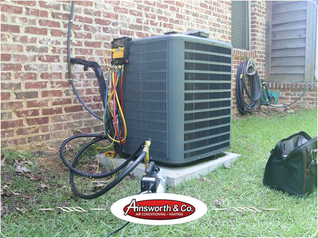 Various Methods of Fixing Your Leaky AC Unit
