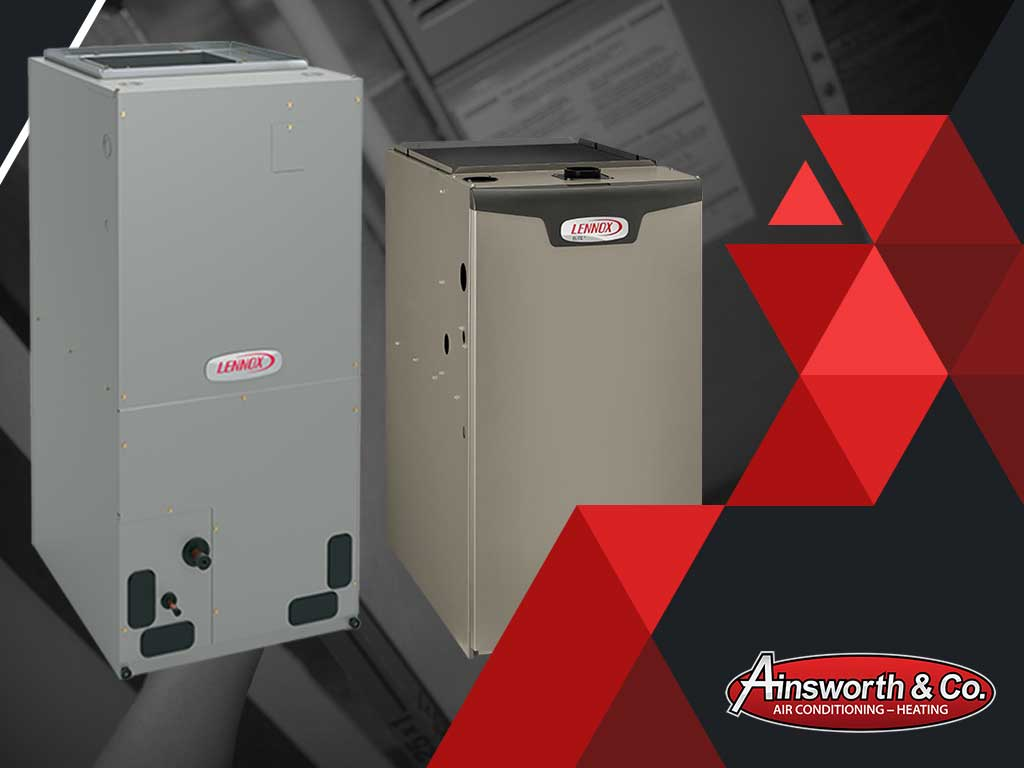 What's the Difference Between a Furnace and an Air Handler
