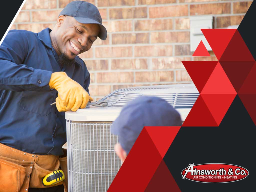 What are HVAC Load and Capacity