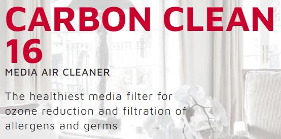 carbon clean 16