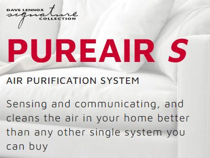 pureair s