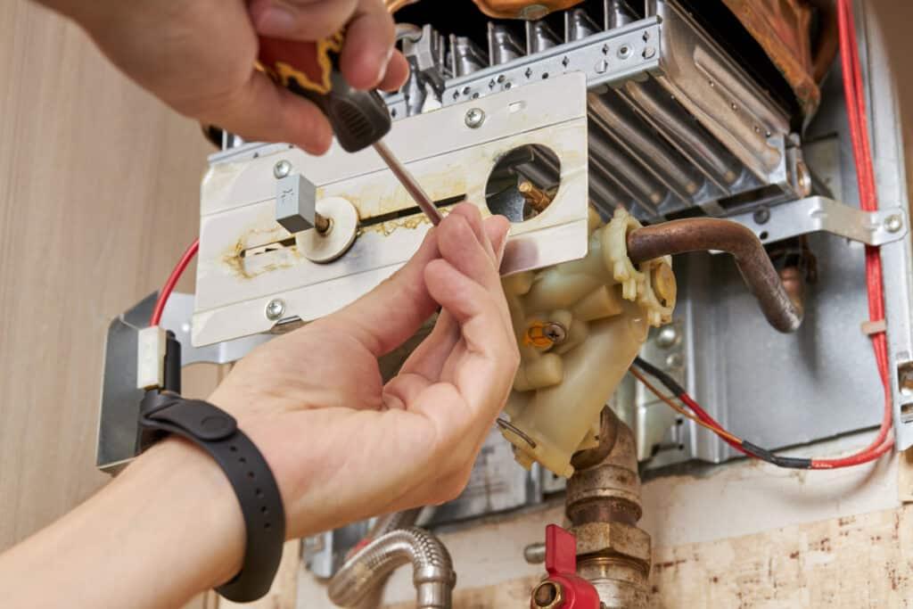 Heater Installation Companies Baytown, TX