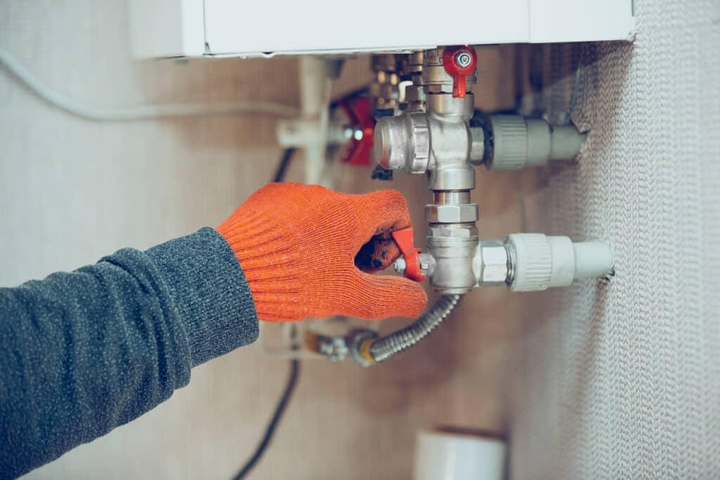 heat pump services Dayton, TX