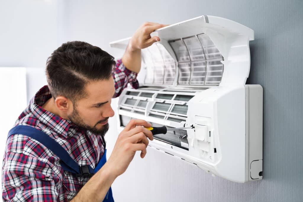 AC Repair Services Costs Dayton, TX