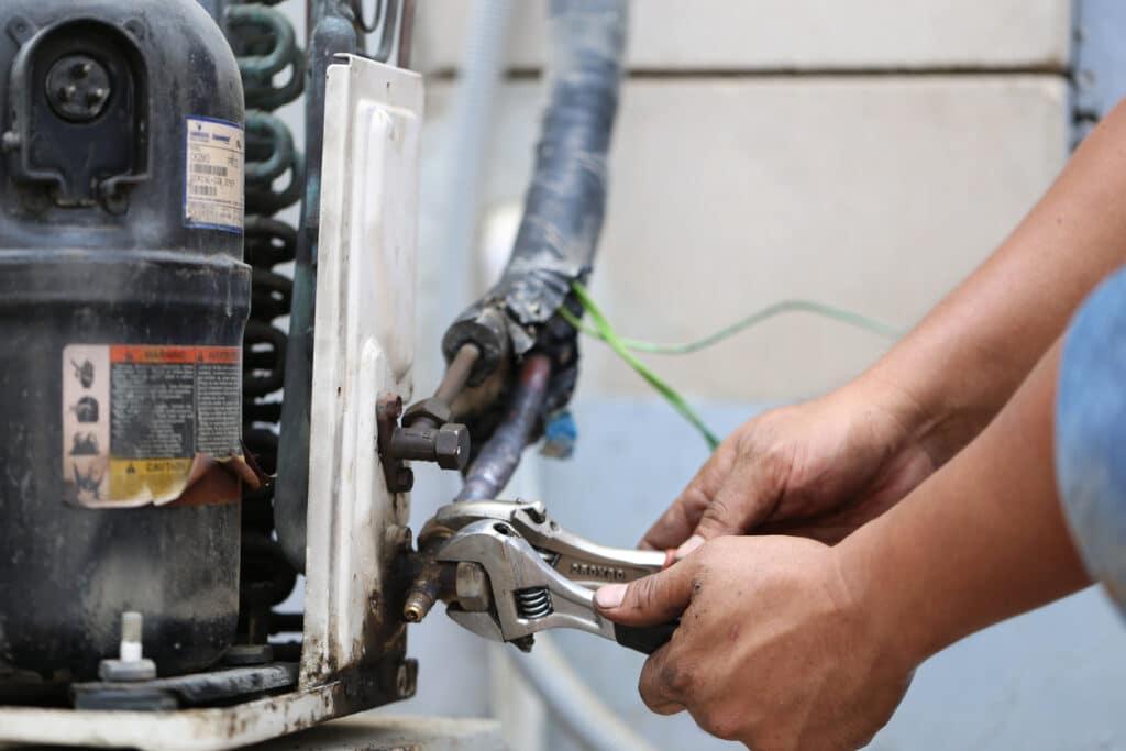 Reliable Emergency AC Repair Dayton, TX