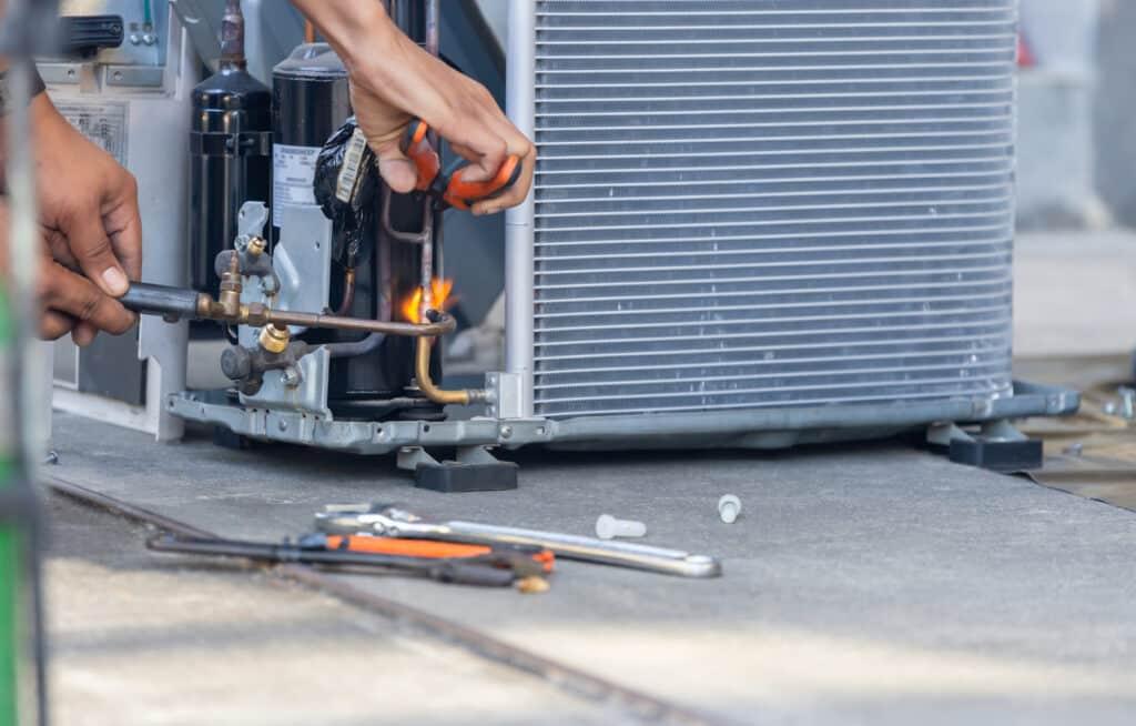 Air Conditioning Repair Services near Dayton, TX