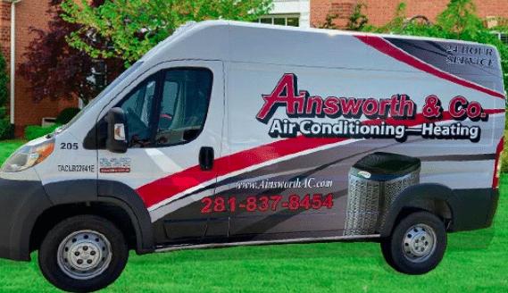 Professional AC Repair Company Dayton, TX